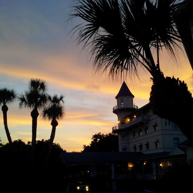The Best of 2014 in Food and Travel: Jekyll Island Club Hotel: Best Educational Trip