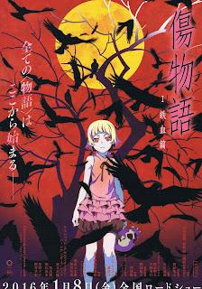 Download Kizumonogatari I: Tekketsu-hen (Filme) – Download mega ou Assistir Online, legendado.