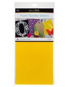 https://www.thermowebonline.com/p/deco-foil-flock-transfer-sheets-–-sunshine-yellow?pp=24