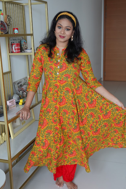 Styling Indian Kurtas