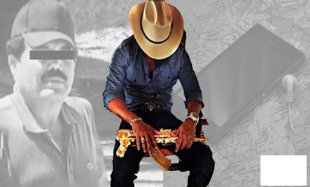 La ultima de El Chino Ántrax los gringos lo enviaron a una misión suicida la traicion a Mayo Zambada
