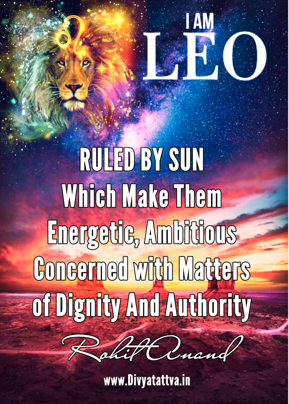 Leos zodiac about things Leo Facts,