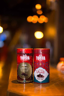 Tohfa Chocolates – Don't just give a gift, give a TOHFA this time!