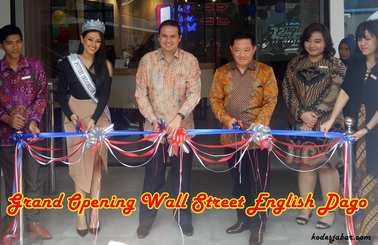 Wall Street English Indonesia, Belajar Bahasa Inggris Jadi Lebih Mudah dan Menyenangkan