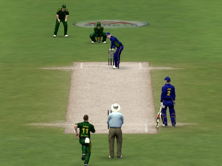 ea cricket 2007 game free download