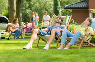 6 Benefits of solar light energy to avoid lazy sunbathing