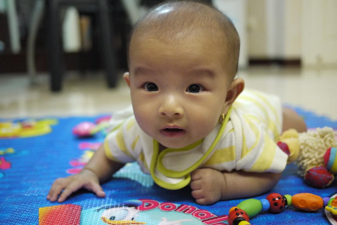 Catatan Nyempil Kalau Lagi Ada Waktu Motherhood Saga Masuk