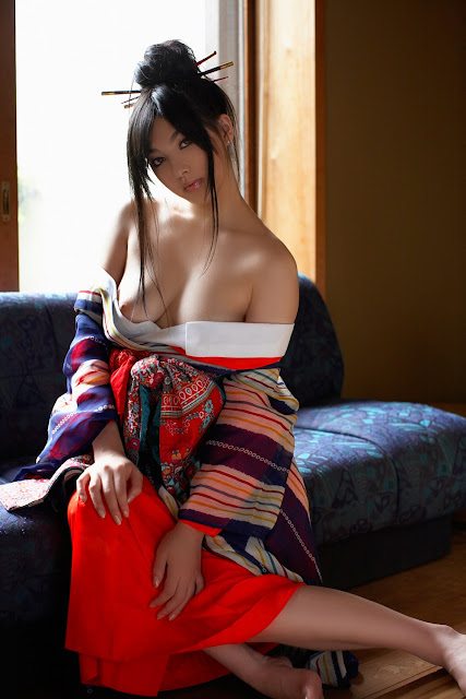 Hara Saori 原紗央莉 Photos 05