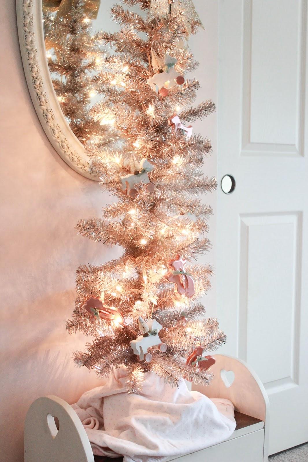 little girls christmas tree ideas