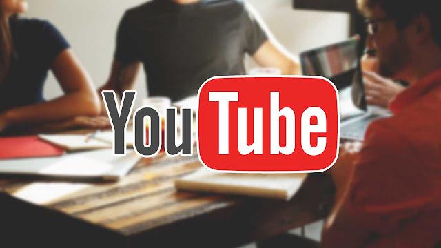 كيفية حماية قناة اليوتيوب من السرقة والاحتيال بخطوات بسيطة
