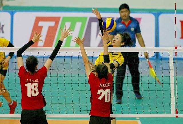 Cúp quốc tế Truyền hình Vĩnh Long đã vào hệ thống thi đấu Việt Nam