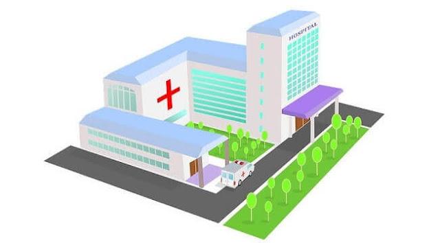 Harga Kamar Rumah Sakit SALAK BOGOR