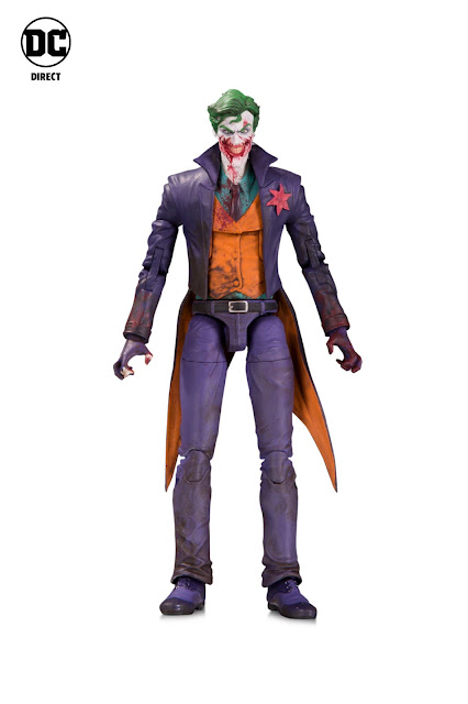 DCeased action figure