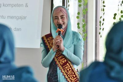 Novita Hardini Inginkan Pos Curhat di Kecamatan-Kecamatan Kembali Digelorakan