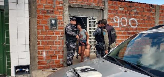 Marido corta braço de mulher após não encontrar água gelada em casa, diz polícia