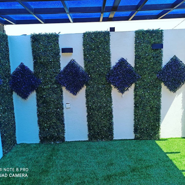 شركات تصميم حدائق منزلية في الباحة