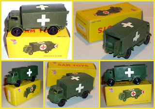 3-Ton; 434 Military Ambulance, 443 Jeep Con Rimorchio; 4x4; 626 Military Ambulance; 641 Armi 1-Ton Cargo Truck; 643 Armoured Personnel; 643 Army Water Tanker; 669 Jeep; 670 Armoured Car; 672 Jeep; 673 Scout Car; Armoured Personnel Carrier; Art. 431 Camionetta Militare; Art. 432 Auto Blindata; Art. 433 Autoblindo Per Trasporto; Art. 434 Ambulanza Militare; Art. 435 Auto Cisterna; Art. 436 Carro Esploratore; Art. 437 Jeep; Autocarri Series; Autocarro Con Cannone; Autocarro Militare Aperto; Autocarro Scala Mobile; Autocisterna; Dinky Toys; Duple Body; Ford Ambulance; Fordson-Thames GS-Lorry; French Dinky Toys; GS; Humber Scout Car; Jeep; Jepp; Military Ambulance; Military Series; Military Truck; Military Vehicle; Model Collector Magazine; Muliner Body; Nigel Robertshaw; October 2011 Edition; Re-Issue of 153a; Sam Toys; Saracen Armoured Car; Scout Cars; Small Scale World; smallscaleworld.blogspot.com; Spurling Body; Truck;