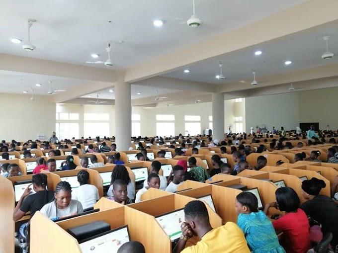 Olabisi Onabanjo University (OOU) releases 2019 Post-UTME Result.