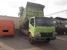 truk hino dutro bekas