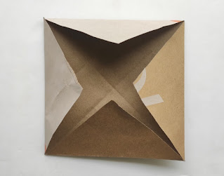 How to fold a paper box