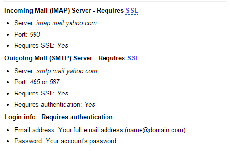 yahoo-mail-imap-settings