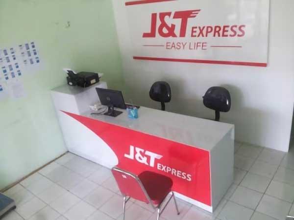 Alamat & Nomor Telepon Kantor J&T Kab Simeulue