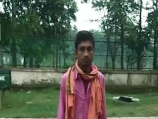 इंडो-नेपाल बॉर्डर से SSB जवानों ने हथियार समेत एक तस्कर को किया गिरफ्तार
