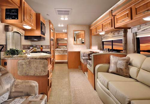 I Love My Rv What To Look For When Shopping Used