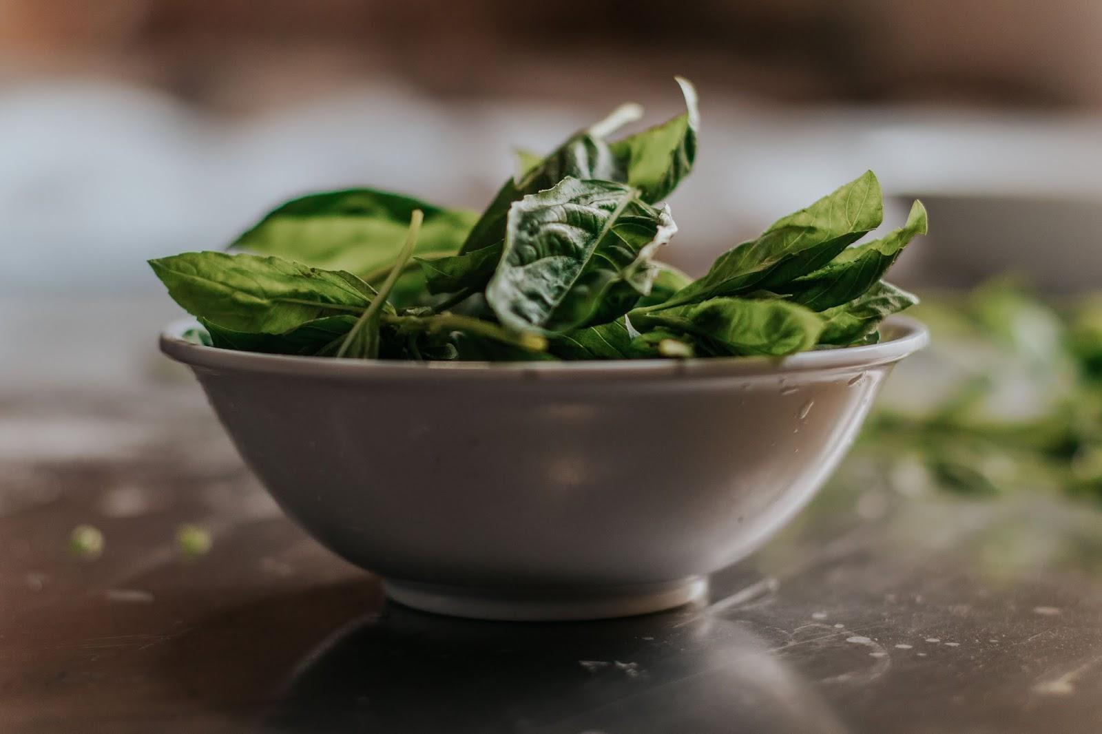 Spinach Best health benefits