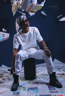 VIDEO: Ozee - Olonye (Leak)