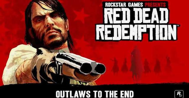 تحميل لعبة ريد ديد ريدمبشن Red Dead Redemption أحدث إصدار