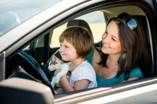 5 Ways Your Kids Can Get Hurt Inside A Car You Never Knew