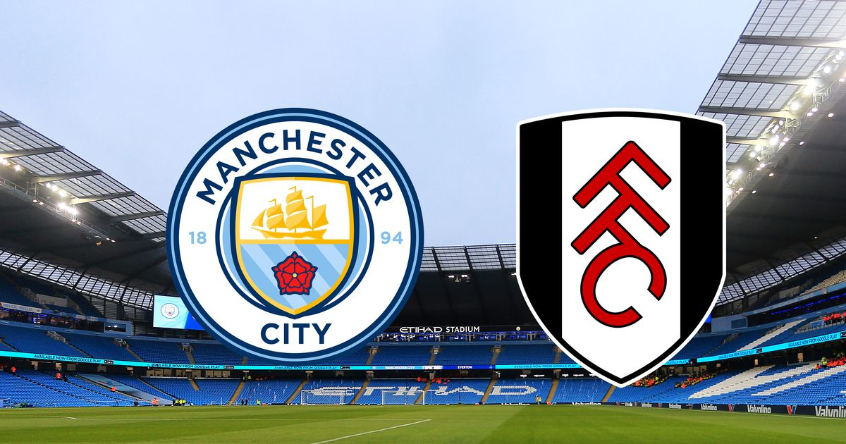 Man City XI vs Fulham Watch live stream Details: Predicting line-up, team news confirmed, Premier League injury latest today...