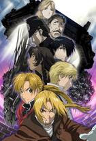 Watch Fullmetal Alchemist the Movie: Conqueror of Shamballa Online Free in HD