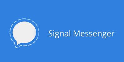 Fazer download do Signal