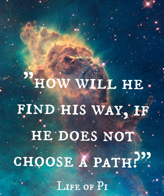 Pi Day Quotes Sayings: Life Of Pi Quotes. QuotesGram