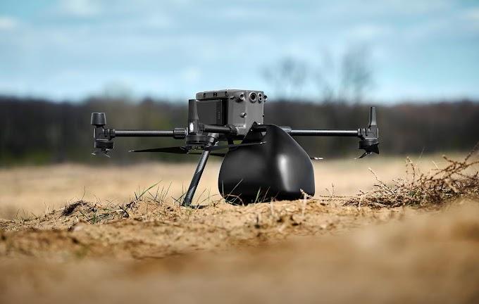 Drónokra szerelhető speciális szállító dobozt fejlesztett két magyar cég