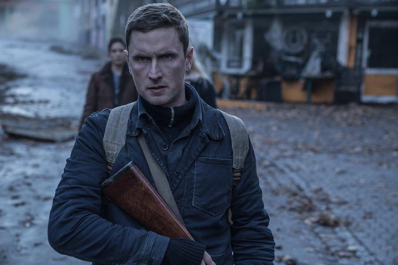 Review The Rain Serial Netflix Asal Denmark Tentang Hujan Yang Membawa Petaka