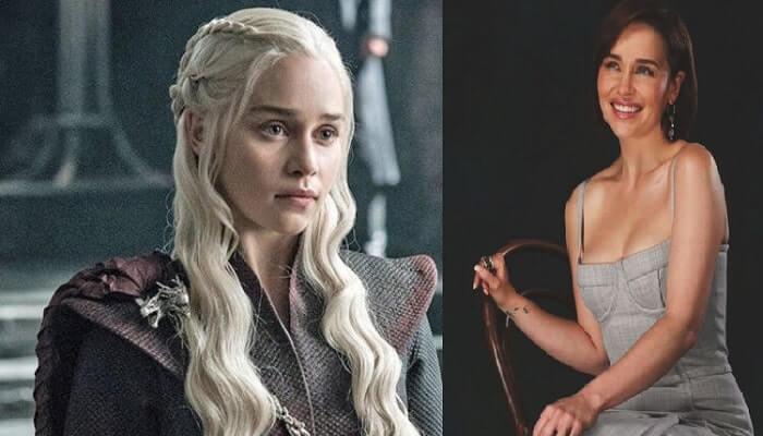 Emilia Clarke Kimdir, Kaç Yaşında, Hayatı?