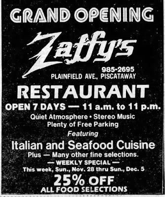 Zaffy's