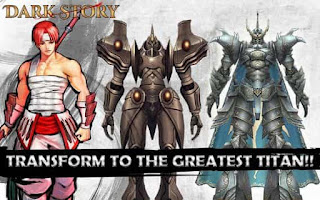 DarkStory MOD Apk Data Obb [LAST VERSION] - Free Download Android Game