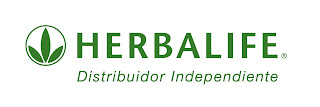 Logo PMS 364 horizontal Herbalife Distribuidor Independiente