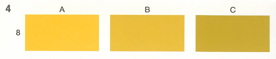 Color Index Plate Number Eg 4 Column Designation A Row 8 Trivial Names Left 4A8