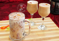 iftar drinks ramadan recipes