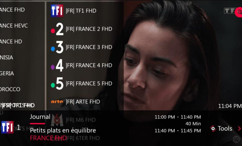 Vaio OTT Premium IPTV APK With Activation Included