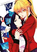 Kakegurui Twin #9 - ECC Ediciones