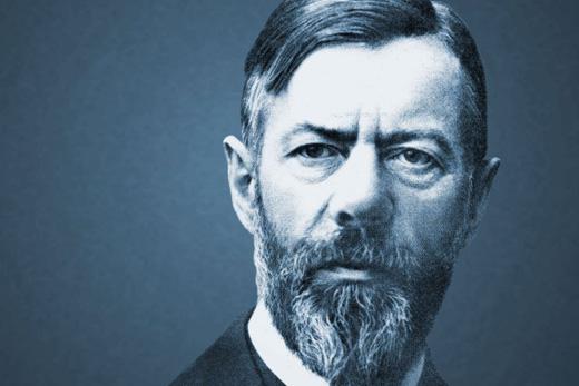 Max Weber | Obras digitalizadas