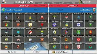 FTS Mod FIFA 17 PERSIB by Ach Fachrizal Apk + Data Obb