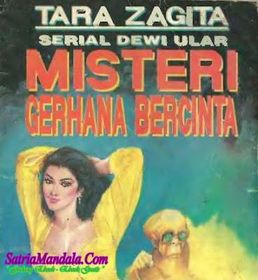 Ebook Serial Dewi Ular Misteri Gerhana Bercinta