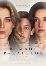 pelicula Rumbos Paralelos (2016)